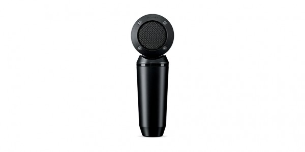 Shure Electret Condenser Microphone - PGA-181