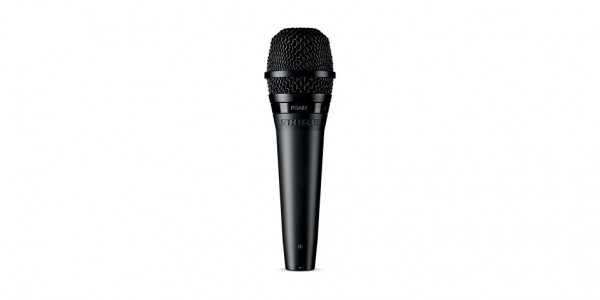 Shure  Cardioid Dynamic Instrument Microphone - PGA-57