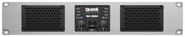 QA 3004 POWER AMPLIFIER
