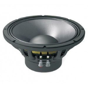 P AUDIO SPEAKER GM12 100N