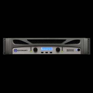 Crown Power Amplifier XTi-6002