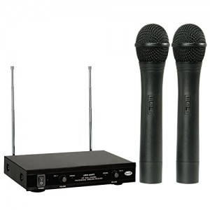 AHUJA MICROPHONE WIRELESS AWM 490V2