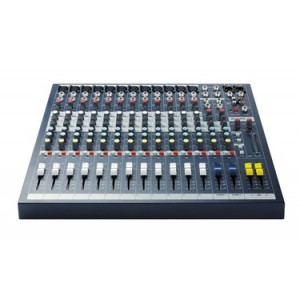 SOUNDCRAFT AUDIO MIXER EPM12