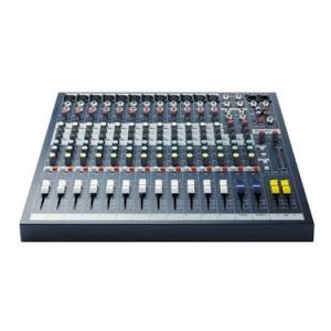 Soundcraft Audio Mixer EPM-12