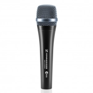 SENNHEISER DYNAMIC VOCAL MICROPHONE E 935