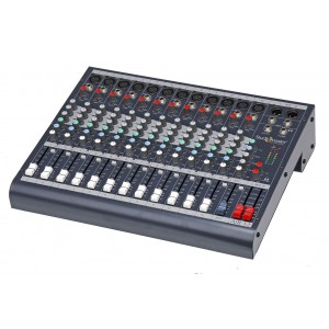 STUDIOMASTER MIXER AIR 12