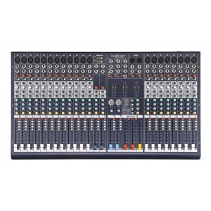STUDIOMASTER MIXING CONSOLE AIR PRO 24