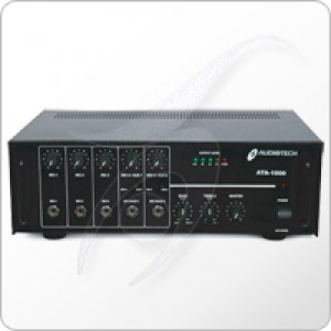 AUDIOTECH P A AMPLIFIER ATA 1000U