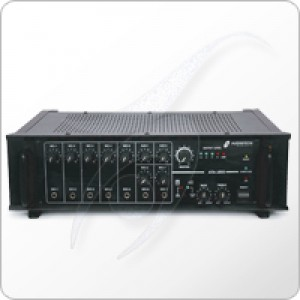 AUDIOTECH P A AMPLIFIER ATA 3500U
