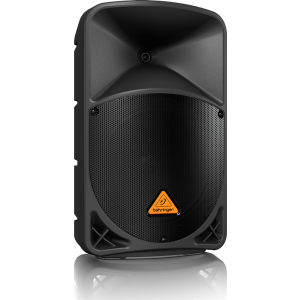 Behringer Active Portable Speaker - B-112D
