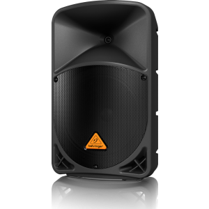 Behringer Active Portable Speaker - B-112MP3