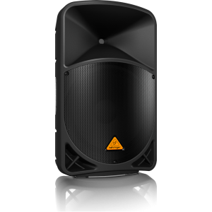 Behringer Active Portable Speaker - B-115D