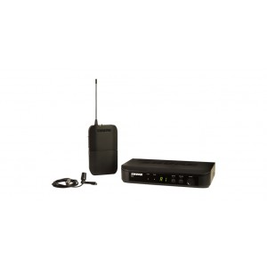 Lavalier Wireless System BLX14/CVL