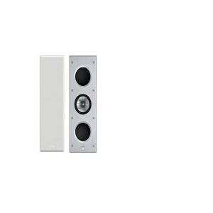 KEF Wall Theater Speaker Ci3160RL-THX