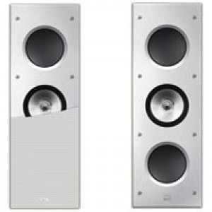 KEF Wall Theater Speaker Ci4100QL