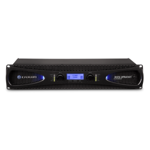 CROWN POWER AMPLIFIER XLS 2502
