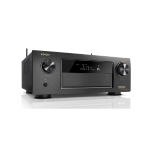 Denon AV REceiver AVR - X4400H