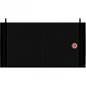 DYNATECH LINE ARRAY SPEAKER DLA 212