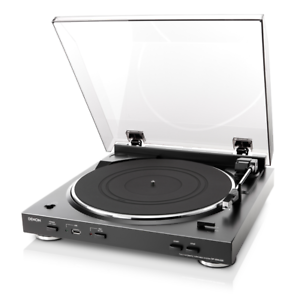 Turntable DP-200 USB
