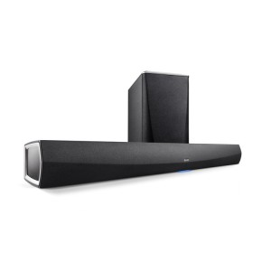Home Theater Wireless Sound Bar & Sub HEOS Home Cinema