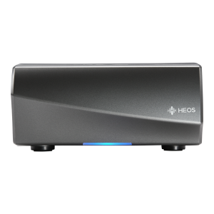 HIGH PERFORMANCE WIRELESS PREAMPLIFIER HEOS LINK