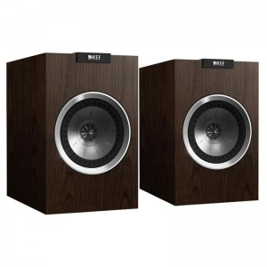 KEF Wall Theater Bookself  Speaker R100