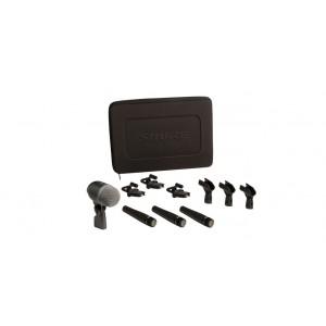 Shure DrumkitDMK57-52 Drum Microphone Kit DMX 57-52