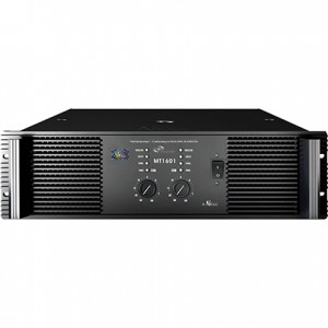 NX AUDIO PROTON LIVE SOUND POWER AMPLIFIER MT 1601