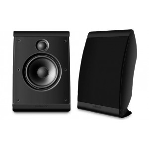 Owm Wall Mount Surround Satellite Speaker OWM 3