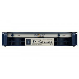 STUDIOMASTER POWER AMPLIFIER PA 2.0