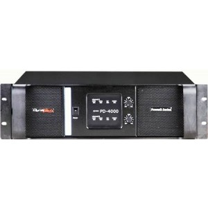 DYNATECH POWER AMPLIFIER PD 4000