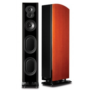 Polk Audio LSim Series Speaker LSim 707