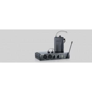 Shure  Wireless In-Ear Monitor System Wireless In-Ear Personal Monitor - PSM 200