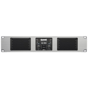 QA 1004 POWER AMPLIFIER