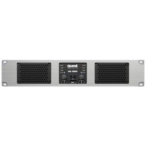 QUEST POWER AMPLIFIER QA 3004