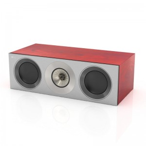 KEF Center  Speaker Reference 2 C
