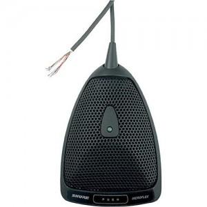 Microflex Cardioid Boundary Microphone  MX-392/C