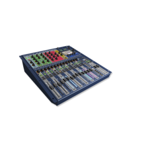 Soundcraft Digital Mixer Si Expression-1