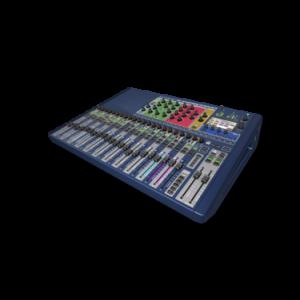 Soundcraft Digital Mixer Si Expression-2