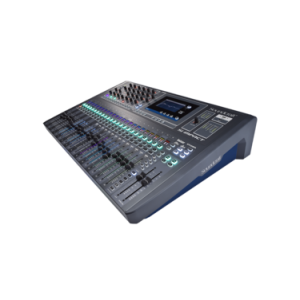 Soundcraft Digital Mixing Console - Si Impact
