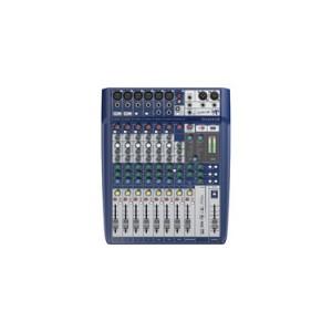 SoundCraft Mixer Signature 10