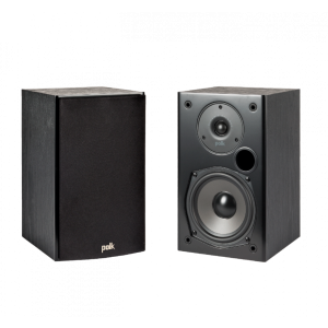 Fusion T Series Bookself  Speaker T15