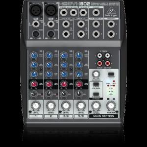 XENYX-802