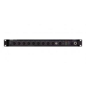 Shure Automatic Mixer Digital IntelliMix Automatic Mixer SCM820