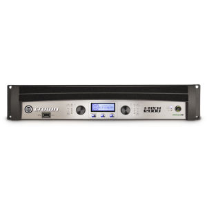CROWN POWER AMPLIFIER I TECH 12000HD