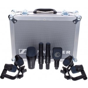 SENNHEISER DRUM KIT MICROPHONE SET 900KIT