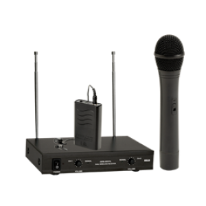 AHUJA MICROPHONE WIRELESS AWM 490VHL