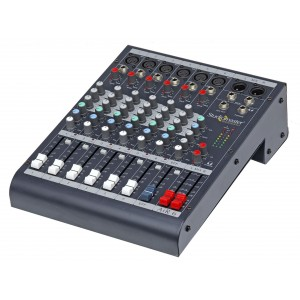 STUDIOMASTER MIXER AIR 6