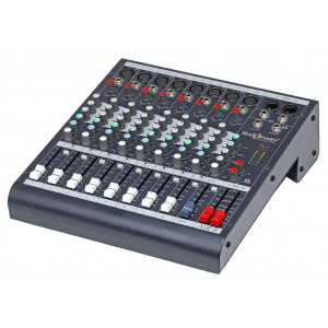 STUDIOMASTER MIXER AIR 8