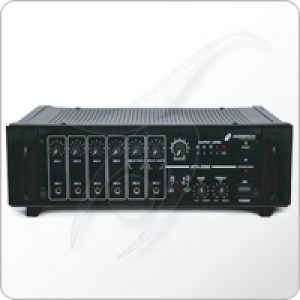 AUDIOTECH P A AMPLIFIER ATA 2500U